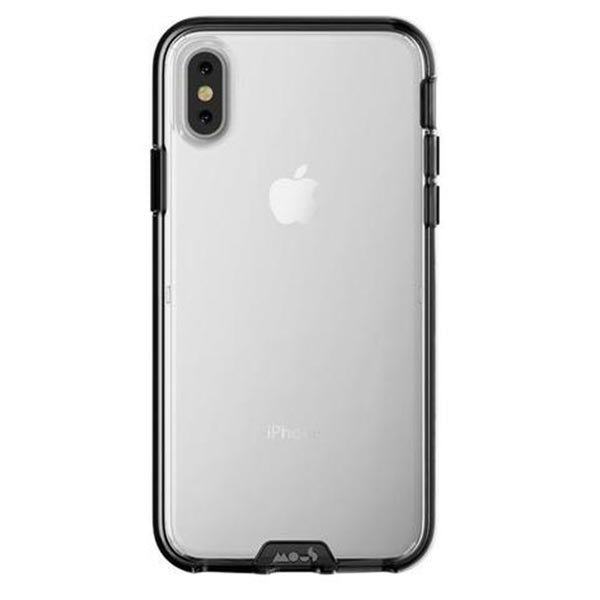 clear case for iphone x/xs from mous australia