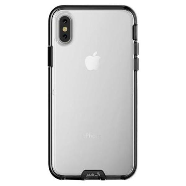 iphone xs max clear case from mous australia