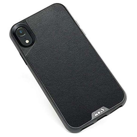 Get the latest stockLIMITLESS 2.0 AIROSHOCK PROTECTIVE CASE FOR IPHONE XR - BLACK LEATHER free shipping & afterpay.