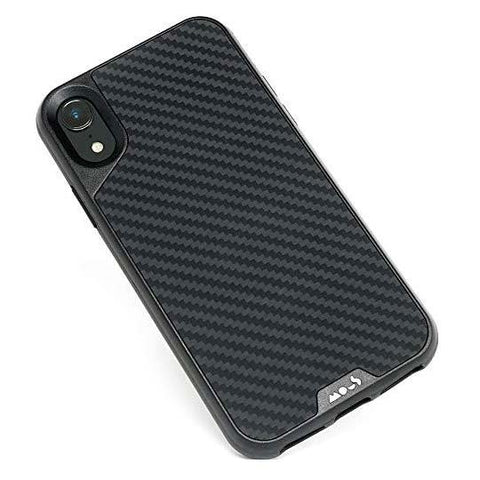 Place to buy LIMITLESS 2.0 AIROSHOCK PROTECTIVE CASE FOR IPHONE XR - CARBON FIBRE FROM MOUS online in Australia free shipping & afterpay.
