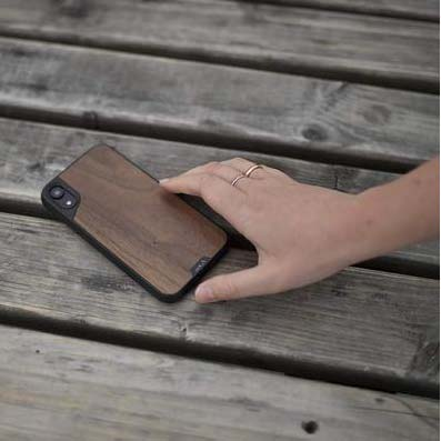 Place to buy LIMITLESS 2.0 AIROSHOCK PROTECTIVE CASE FOR IPHONE XR - WALNUT FROM MOUS FROM MOUS online in Australia free shipping & afterpay.