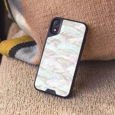 Place to buy LIMITLESS 2.0 AIROSHOCK PROTECTIVE CASE FOR IPHONE XR - WHITE SHELL FROM MOUS online in Australia free shipping & afterpay.