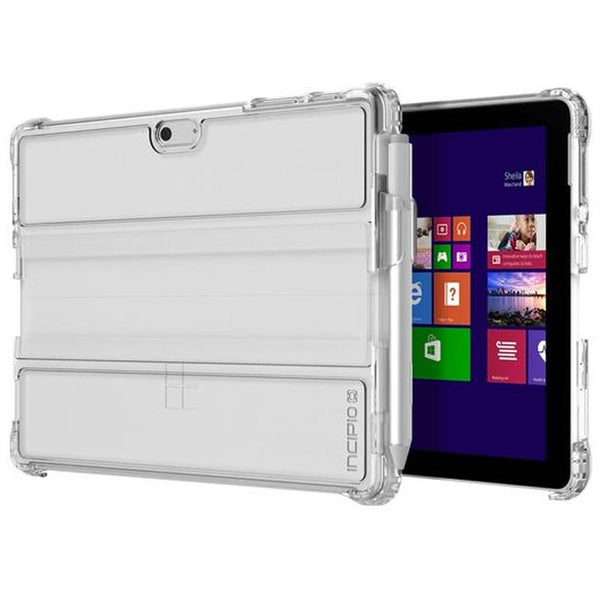 Incipio Octane Pure Translucent Co-molded Case For Surface Go Australia