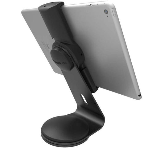 MacLocks Cling 2.0 Universal Tablet Security Stand- Black