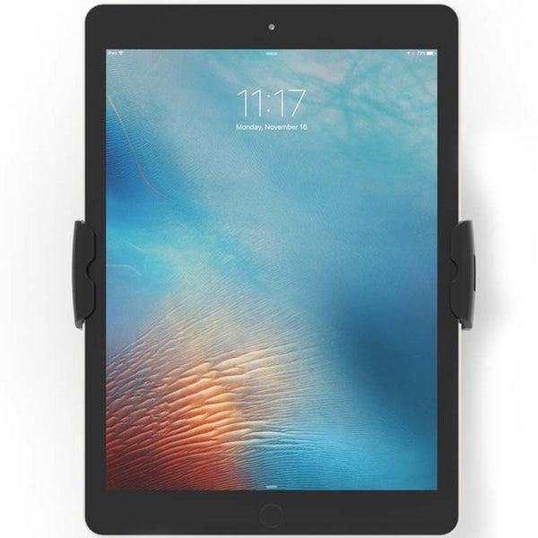 buy MacLocks Cling 2.0 Universal Tablet Security Wall Vesa Mount - Black australia