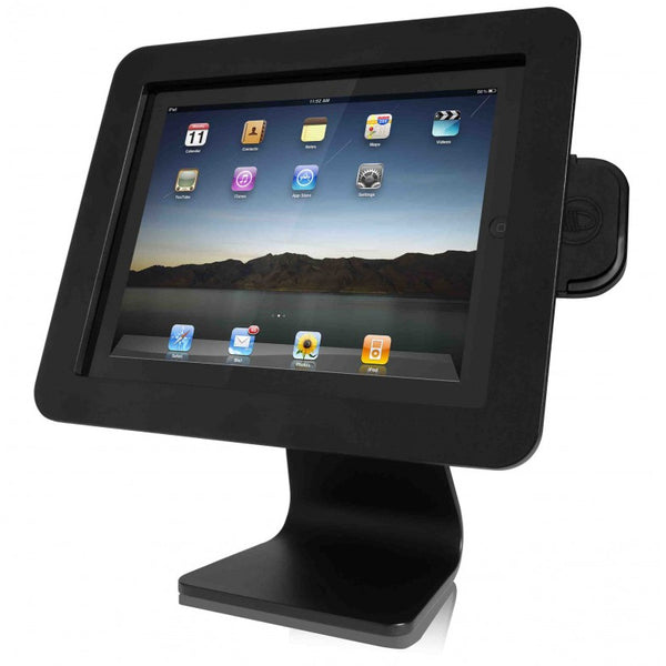 MacLocks iPad Security Enclosure Kiosk of iPad 9.7/Air 2/Pro 9.7/Air - Black
