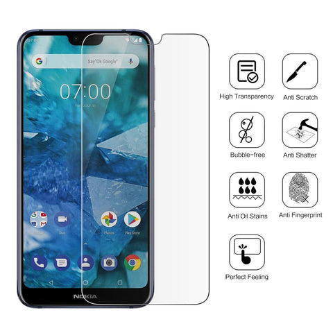 Shop Australia stock FLEXII BRUSHED TPU SLIM ARMOR CASE & TEMPERED GLASS FOR NOKIA 7.1 - BLACK with free shipping online. Shop FlexiiGravity collections with afterpay