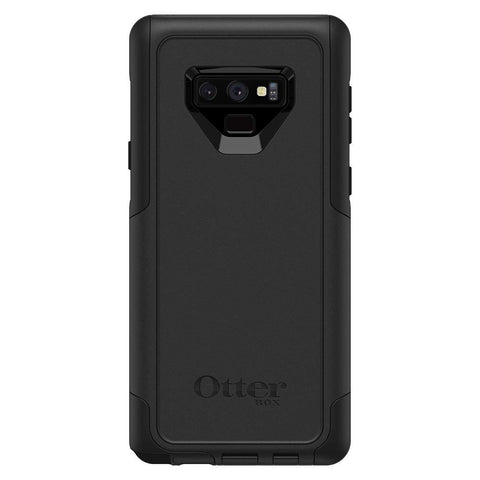 samsung galaxy note 9 case balck colour. shop online australia stock from otterbox