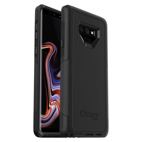 drop proof case black colour for samsung galaxy note 9 from otterbox