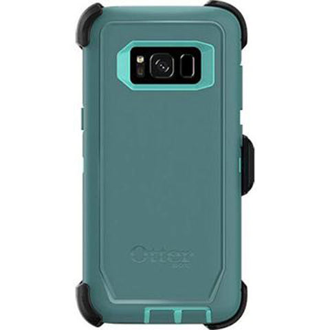 Shop Australia stock OTTERBOX DEFENDER RUGGED CASE FOR GALAXY S8+ (6.2 INCH) - AQUA MINT GREEN with free shipping online. Shop OtterBox collections with afterpay