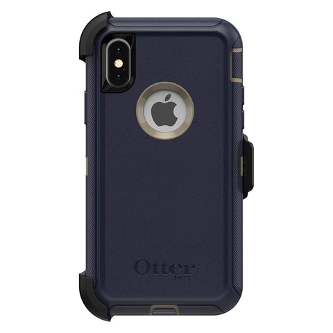 iphone xs case with kickstand from otterbox. shop online stock australia with afterpay payment