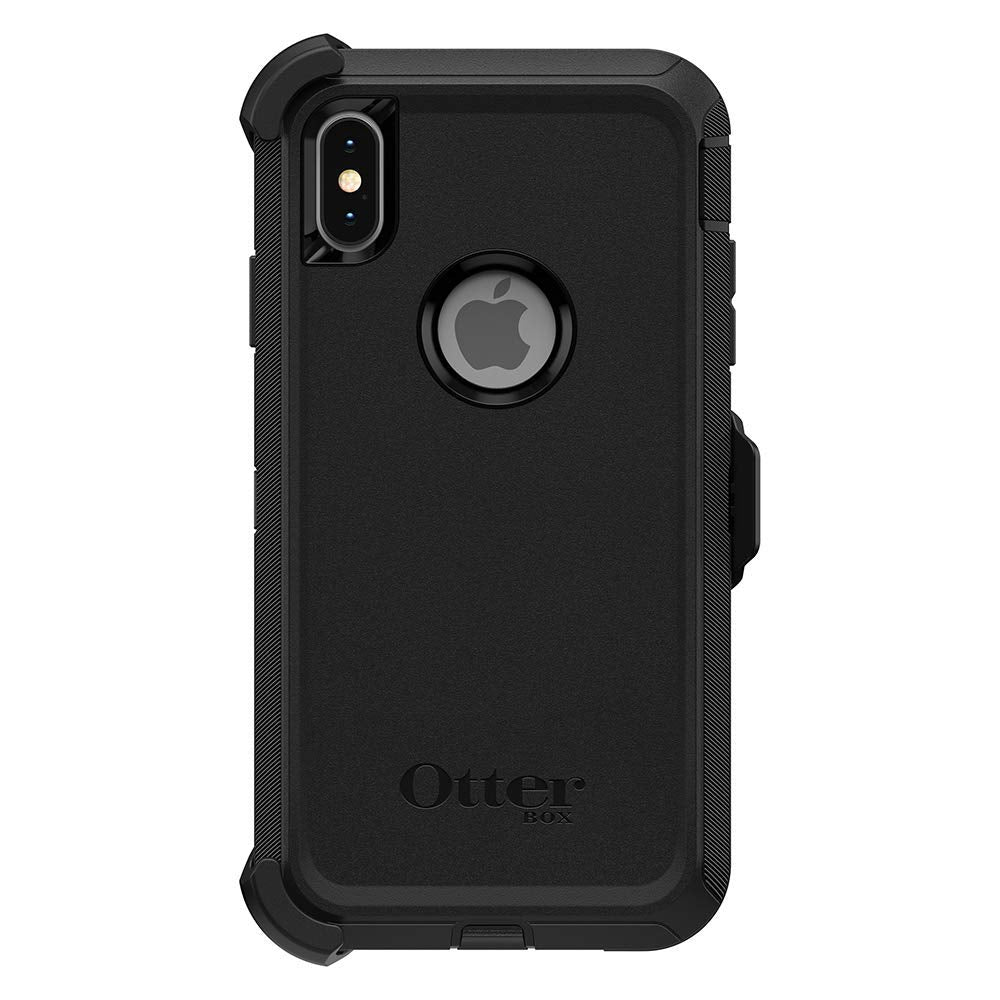 black case for iphone xs max from otterbox australia. Shop online with Free express shipping Australia Stock