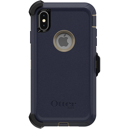 drop proof case blue colour for iphone xs max. Shop from Australia biggest online store for iPhone XS max & otterbox that comes with free shipping, return warranty & afterpay payment