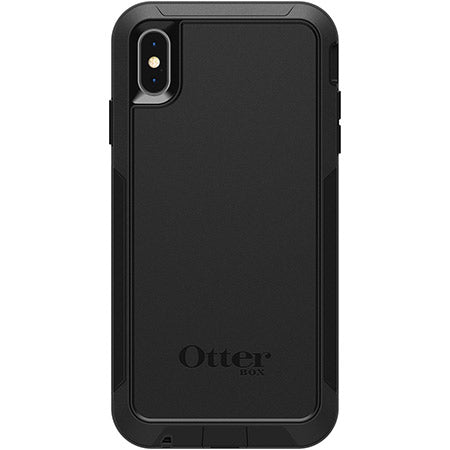 buy online black case with drop protection for iphone xs max with free shipping australia wide