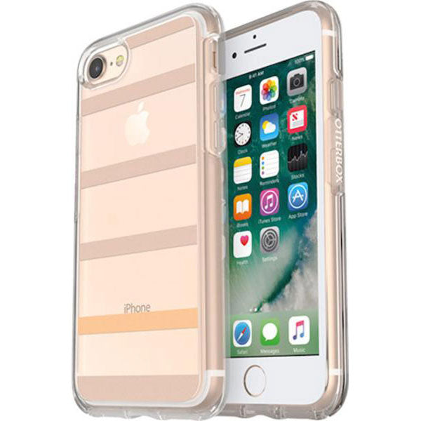 Shop Australia stock OTTERBOX SYMMETRY CLEAR GRAPHICS CASE FOR iPHONE 8/7 -INSIDE THE LINES with free shipping online. Shop OtterBox collections with afterpay Australia Stock