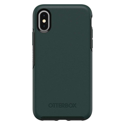 iphone x iphone xs case green colour from otterbox australia. buy online Australia authentic from authorised reseller with afterpay & return policy.