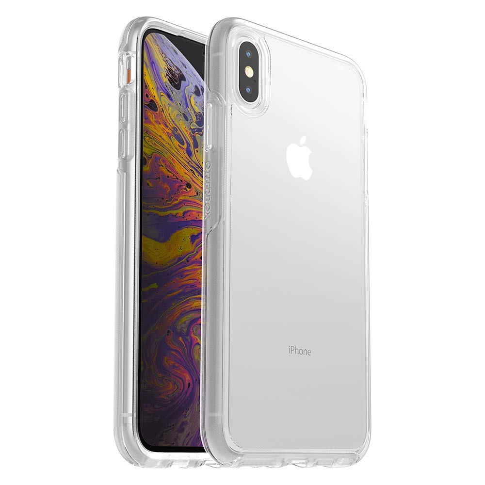 buy online clear case from otterbox australia for iphone xs max Australia Stock