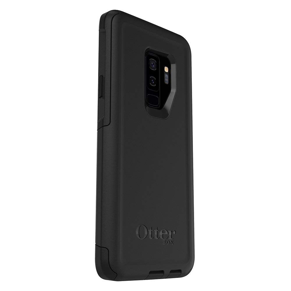 black case for samsung galaxy s9 plus with drop proof. buy online only at syntricate australia with free shipping Australia Stock