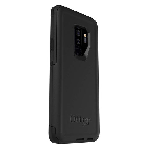 black case for samsung galaxy s9 plus with drop proof. buy online only at syntricate australia with free shipping