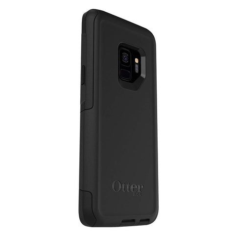 drop proof case black colour for samsung galaxy s9 from otterbox australia. Shop All otterbox case collection with free Australia shipping & Afterpay