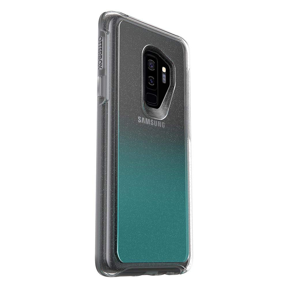 symmetry clear case for samsung galaxy s9 plus. buy online at australia biggest online store of otterbox cases Australia Stock