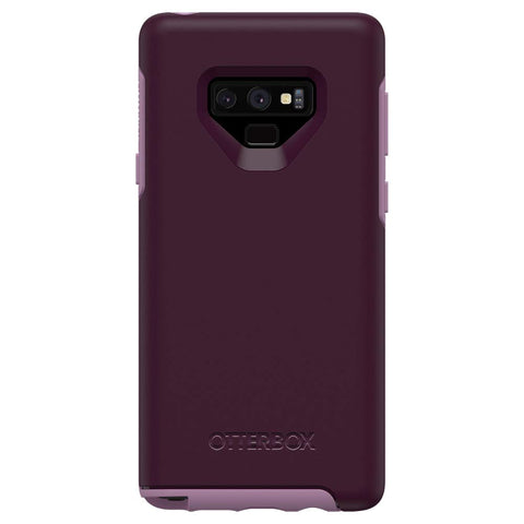 Buy online Otterbox Symmetry Case For Galaxy Note 9