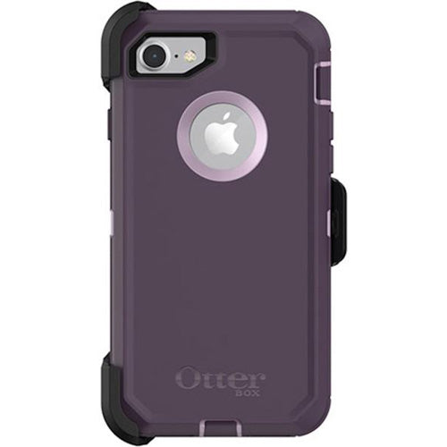 Otterbox Defender Rugged Case for iPhone 8/7 - PURPLE NEBULA Australia Stock
