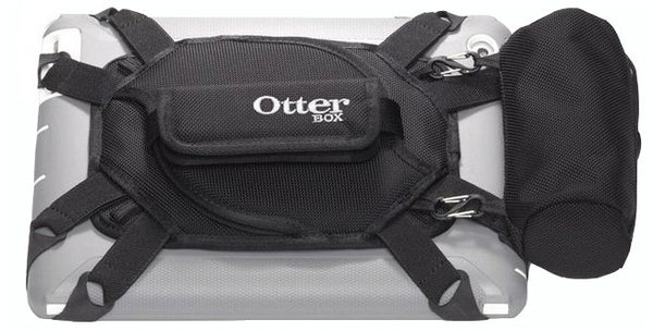 OtterBox Utility Series Latch II 10 inch - Black