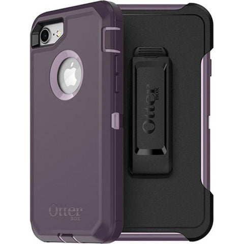 Shop Australia stock Otterbox Defender Rugged Case for iPhone 8/7 - PURPLE NEBULA with free shipping online. Shop OtterBox collections with afterpay