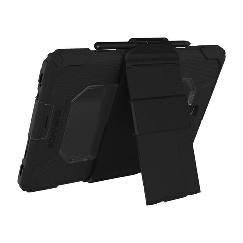Shop Australia stock GRIFFIN SURVIVOR ALL-TERRAIN RUGGED CASE  FOR GALAXY TAB S4 10.5 - BLACK with free shipping online. Shop GRIFFIN collections with afterpay