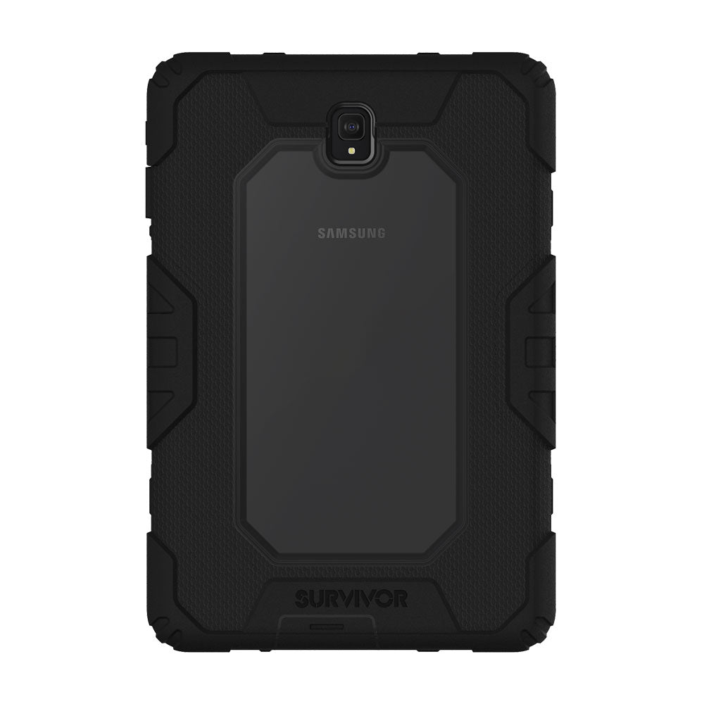 Shop Australia stock GRIFFIN SURVIVOR ALL-TERRAIN RUGGED CASE  FOR GALAXY TAB S4 10.5 - BLACK with free shipping online. Shop GRIFFIN collections with afterpay Australia Stock