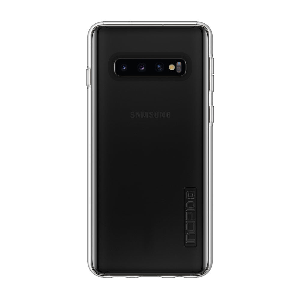 Shop Australia stock INCIPIO DUALPRO THE ORIGINAL DUAL LAYER PROTECTIVE CASE FOR GALAXY S10 PLUS (6.4-INCH) - CLEAR with free shipping online. Shop Incipio collections with afterpay Australia Stock