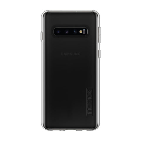 Shop Australia stock INCIPIO DUALPRO THE ORIGINAL DUAL LAYER PROTECTIVE CASE FOR GALAXY S10 PLUS (6.4-INCH) - CLEAR with free shipping online. Shop Incipio collections with afterpay