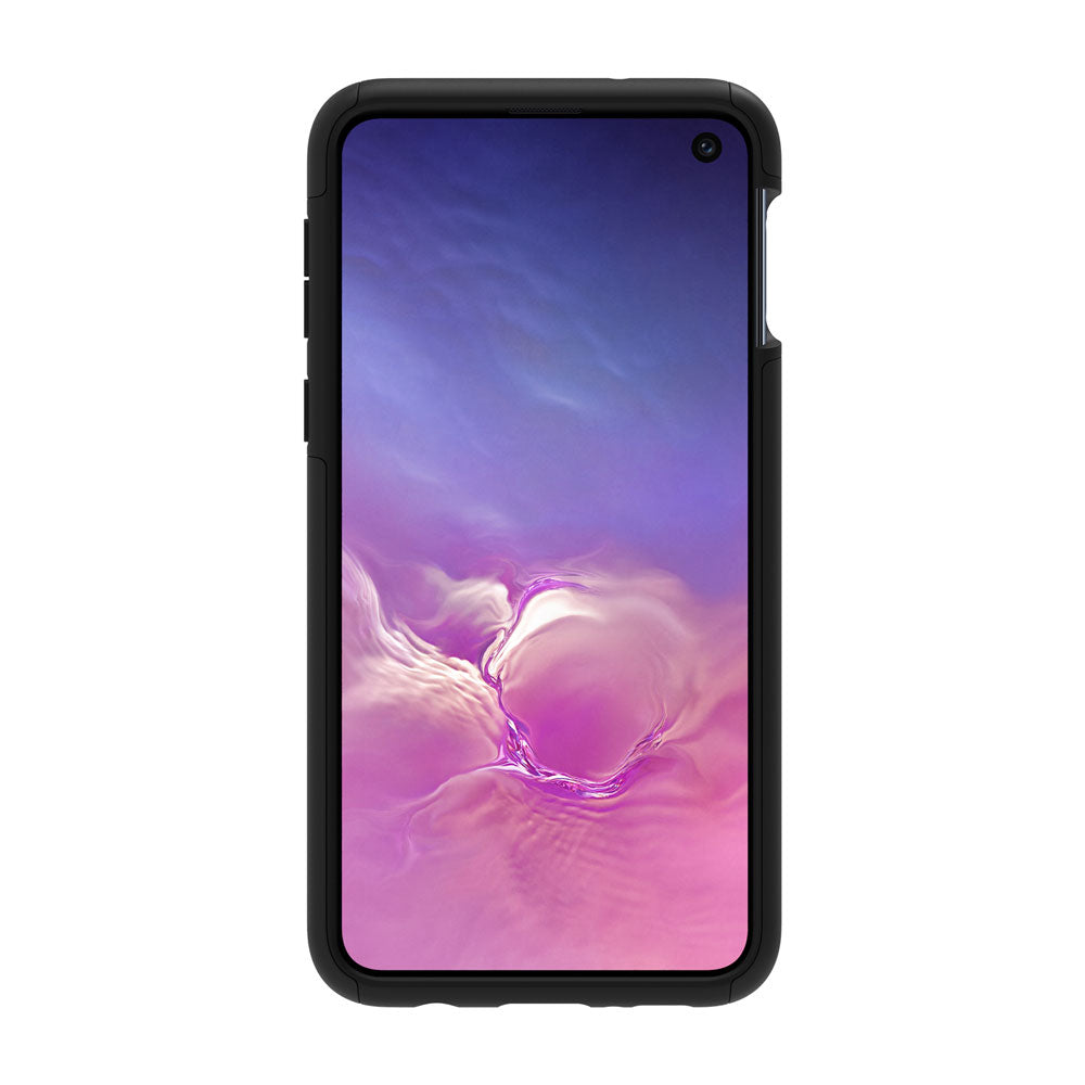 Shop Australia stock INCIPIO DUALPRO THE ORIGINAL DUAL LAYER PROTECTIVE CASE FOR GALAXY S10E (5.8-INCH) - BLACK with free shipping online. Shop Incipio collections with afterpay Australia Stock