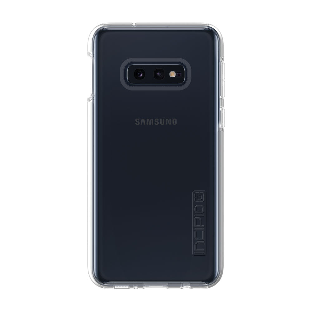 Shop Australia stock INCIPIO DUALPRO THE ORIGINAL DUAL LAYER PROTECTIVE CASE FOR GALAXY S10E (5.8-INCH) - CLEAR with free shipping online. Shop Incipio collections with afterpay Australia Stock