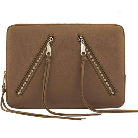Sleeve For Macbook 13 Inch brown