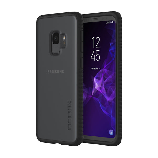 Shop Australia stock INCIPIO OCTANE SHOCK-ABSORBING CO-MOLDED CASE FOR GALAXY S9 -BLACK with free shipping online. Shop Incipio collections with afterpay