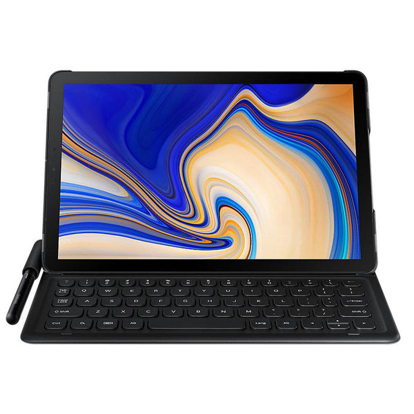 Galaxy tab S4 Keyboard case australia from Genuine samsung Accessories