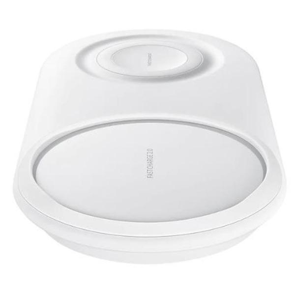 Shop Australia stock SAMSUNG WIRELESS CHARGING DUO PAD WITH FAST CHARGE 2.0 - WHITE with free shipping online. Shop Samsung collections with afterpay Australia Stock