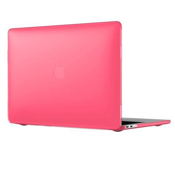 best authentic 3becf 7e09e SPECK SMARTSHELL HARDSHELL CASE FOR MACBOOK AIR 13 RETINA (USB-C) - ROSE  PINK