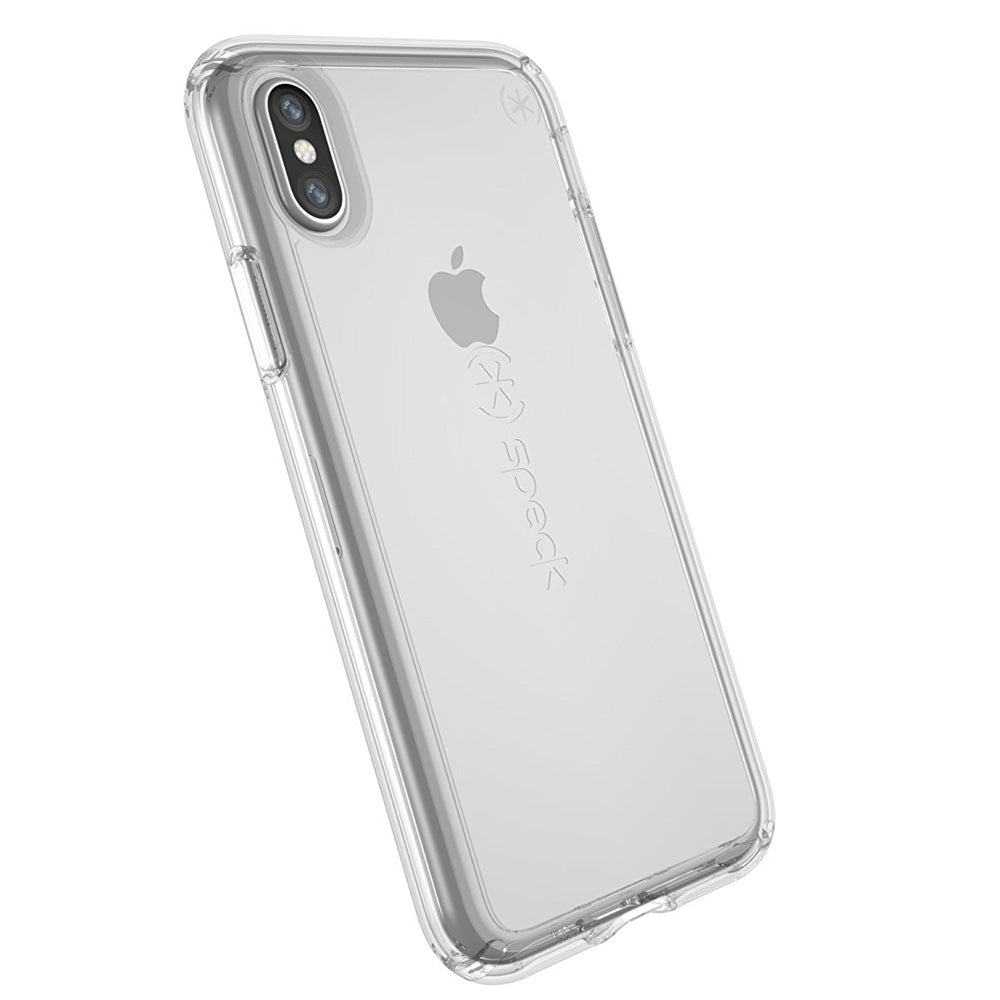 Shop Australia stock SPECK GEMSHELL CASE FOR IPHONE XS/X - CLEAR/ CLEAR with free shipping online. Shop Speck collections with afterpay Australia Stock