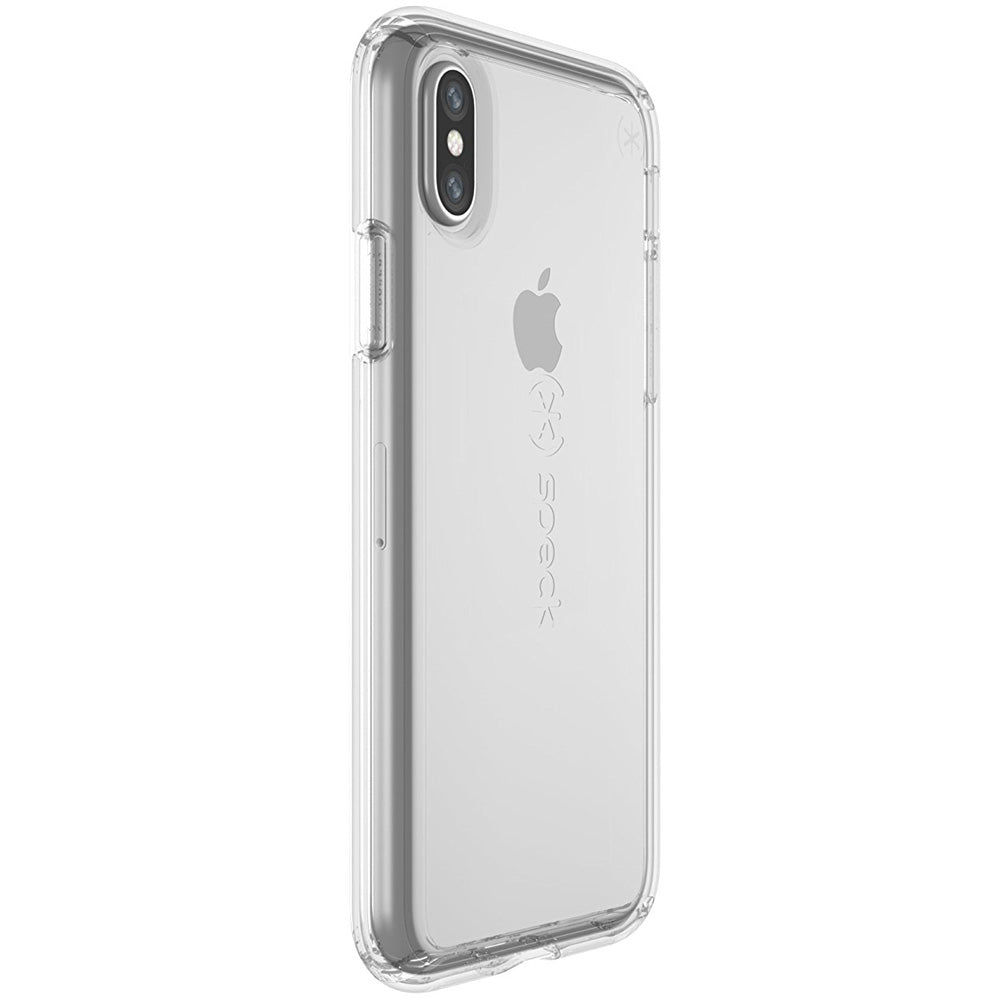 Buy the new speck iPhone XS / iPhone X case Australia stock from Syntricate with free shipping and afterpay available Australia Stock