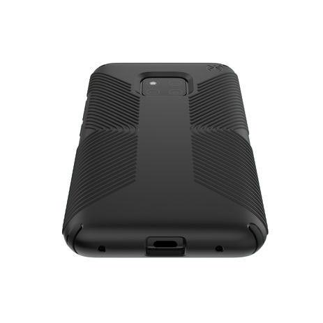 meet 7adef 0516b SPECK PRESIDIO GRIP CASE FOR HUAWEI MATE 20 PRO - BLACK