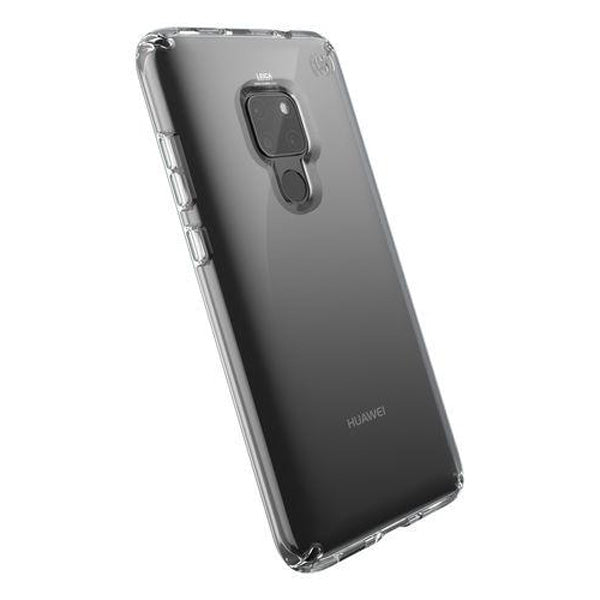Shop Australia stock SPECK PRESIDIO STAY CLEAR CASE FOR HUAWEI MATE 20 - CLEAR with free shipping online. Shop Speck collections with afterpay Australia Stock