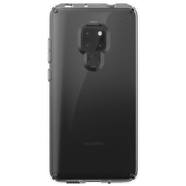 case for huawei mate 20 clear case. buy online at syntricate australia Australia Stock
