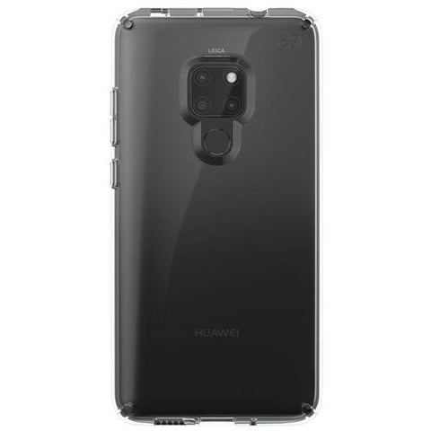 case for huawei mate 20 clear case. buy online at syntricate australia