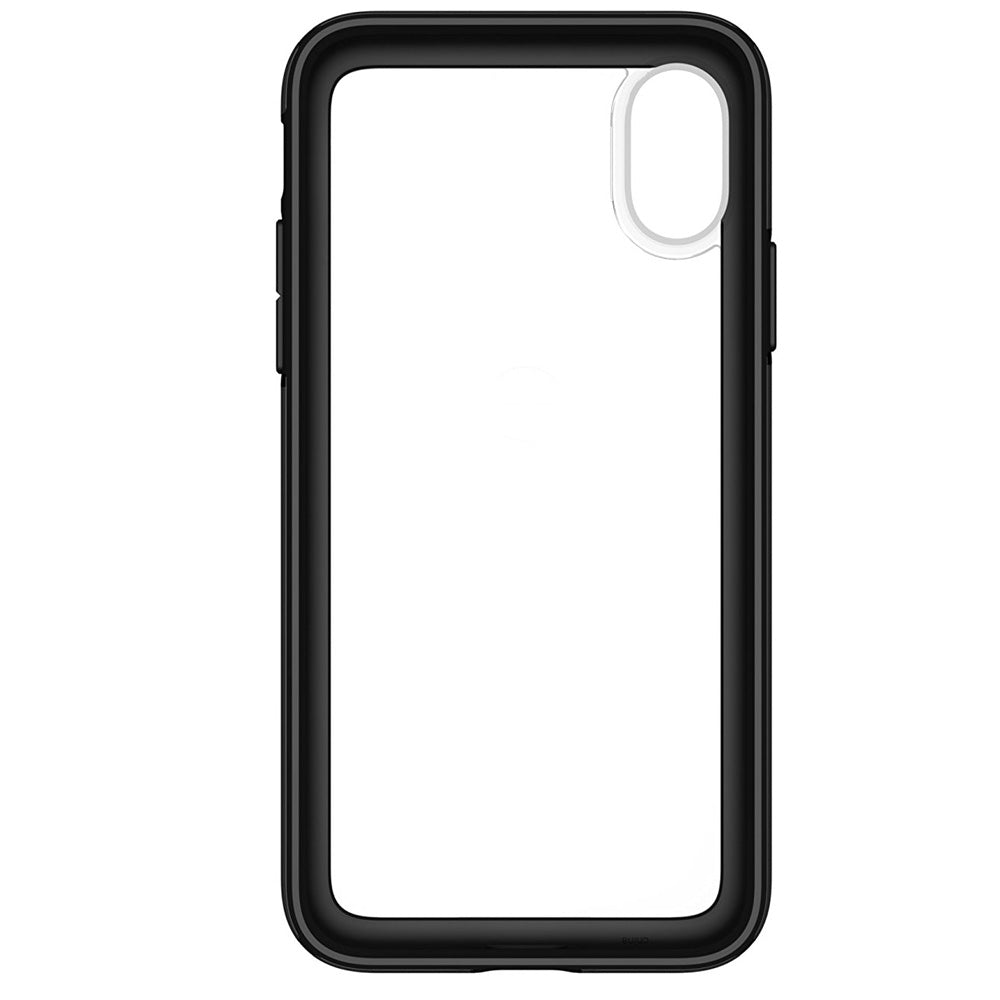 Shop Australia stock SPECK GEMSHELL CASE FOR IPHONE XS/X - CLEAR/ BLACK with free shipping online. Shop Speck collections with afterpay Australia Stock