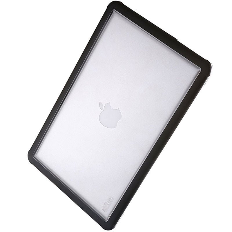 get STM-122-094M-01 STM DUX PROTECTIVE CASE FOR MACBOOK AIR 13 INCH -BLACK Colour Australia Stock