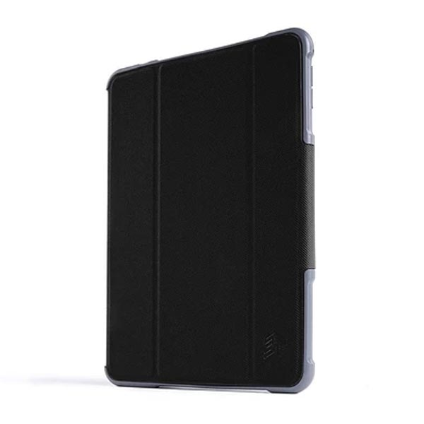 Shop Australia stock STM DUX PLUS DUO RUGGED FOLIO CASE FOR iPAD MINI 5/4 - BLACK with free shipping online. Shop STM collections with afterpay Australia Stock