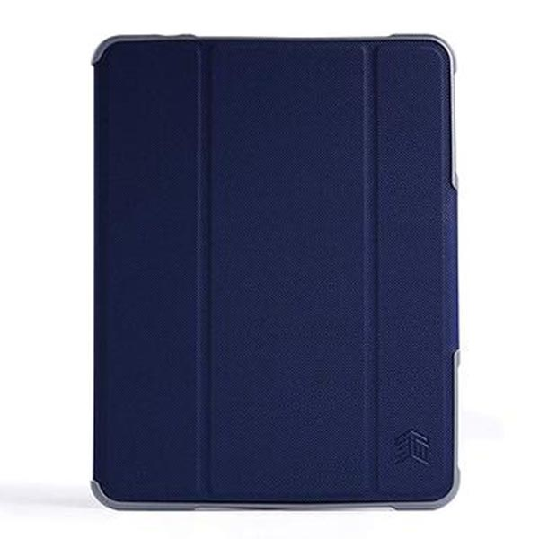 Shop Australia stock STM DUX PLUS DUO RUGGED FOLIO CASE FOR iPAD MINI 5/4 - MIDNIGHT BLUE with free shipping online. Shop STM collections with afterpay Australia Stock